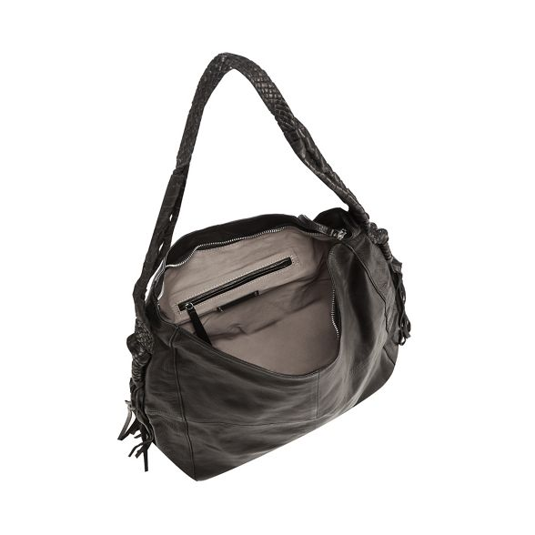 and Black Mood Day shoulder bag 'Elm' 6xdqPwq