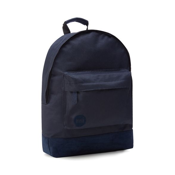backpack 'Classic' Pac Mi Navy Mi Pac qXxTI