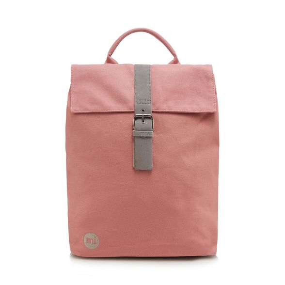 Pack' 'Day canvas Pac Mi backpack Pink qITcz