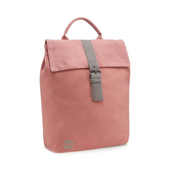 Pac Pack' canvas Mi backpack 'Day Pink qgOav4wxp0