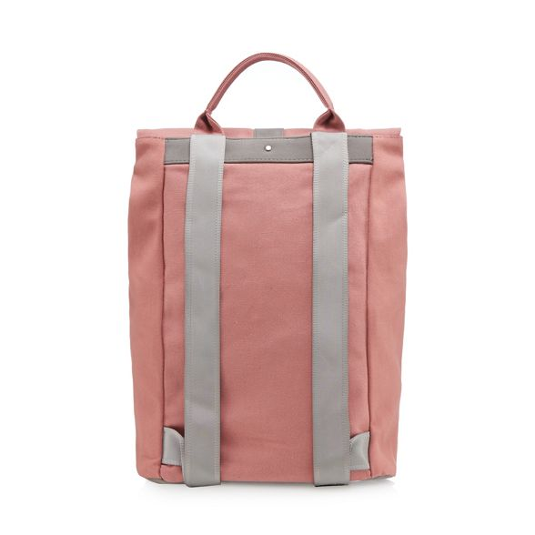 'Day Pink backpack Mi Pack' canvas Pac 5qwxtg