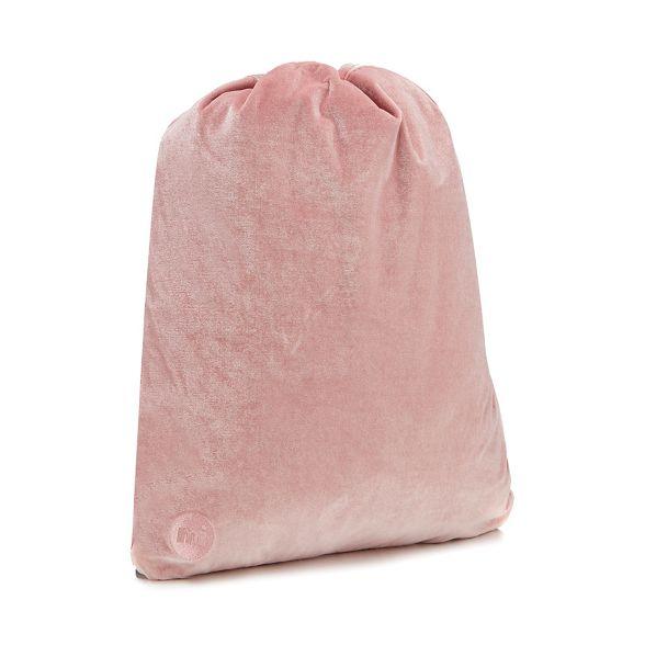 drawstring backpack Pink Mi velvet Pac aWt6nqqwcB