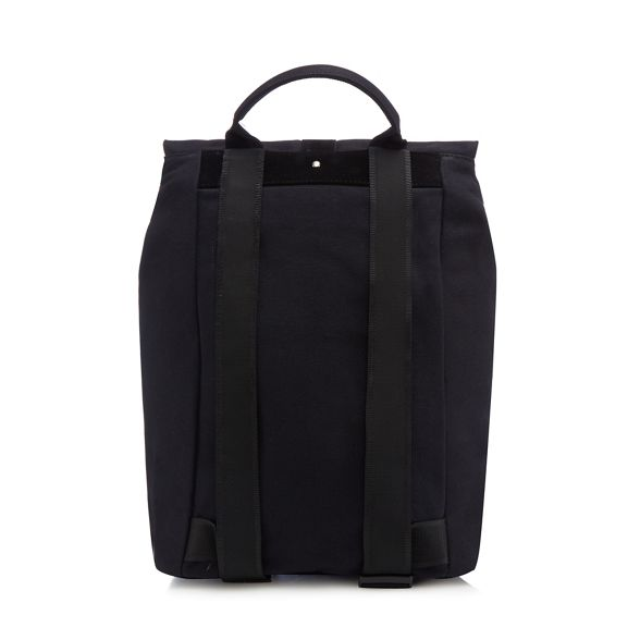 'Day canvas Pac backpack Mi Pack' Black 7qgtPPCw