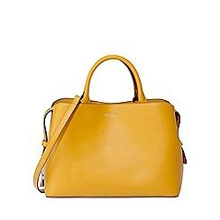 Fiorelli Mustard Yellow Bethnal Grab Bag