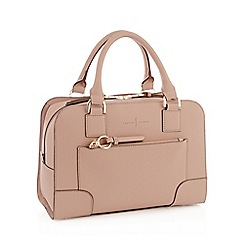 J by Jasper Conran - Pink 'Madrid' bowler bag