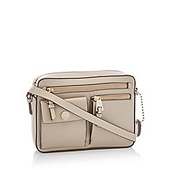 J by Jasper Conran - Brown 'Rome' Cross Body Bag