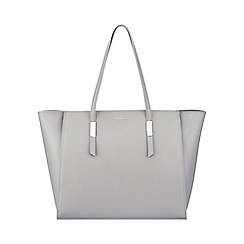 Fiorelli Grey Logan Tote Bag