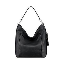 71a195b63bf Fiorelli - Black  Robyn  Hobo Bag