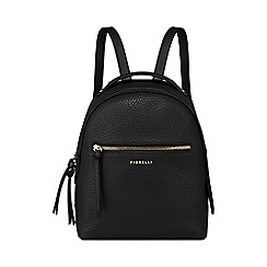Fiorelli - Black 'Anouk' Backpack