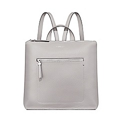 Fiorelli - Grey 'Finley' Backpack