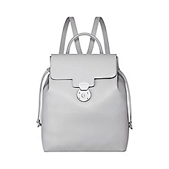 Fiorelli - Grey 'Bellville' Structured Backpack