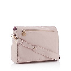 Mantaray - Light Purple 'Ogmore' Satchel