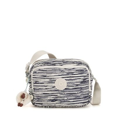 d1e030cd7546 Kipling Multi-Coloured  Silen  Small Cross body Bag