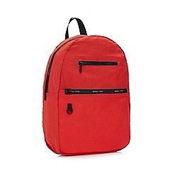 KENDALL + KYLIE - Red 'Melissa' Backpack