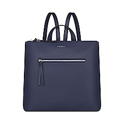 Fiorelli - Navy 'Finley' Backpack