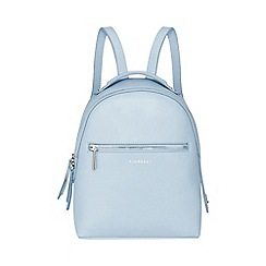 Fiorelli - Blue 'Anouk' Backpack