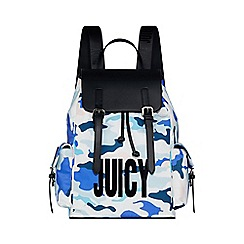 Juicy Couture - Multi-coloured  Kinney  backpack 738a06a7d6