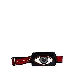 Katy Perry - Black 'Prism' Belt Bag