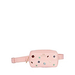 Katy Perry - Light Pink 'Prism' Belt Bag