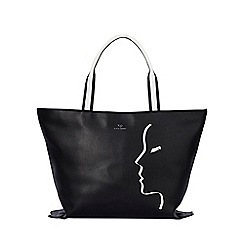 af2550747ba Katy Perry - Black  You  Large Shoulder Bag