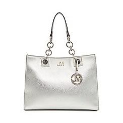 Star by Julien Macdonald - Silver ring detail large grab bag