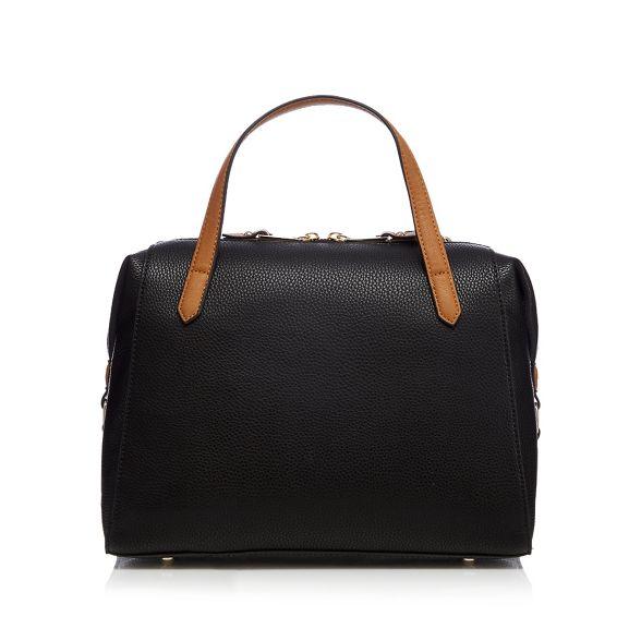 bag Black Jasper large Conran by J grab grained 8RxqPFw0