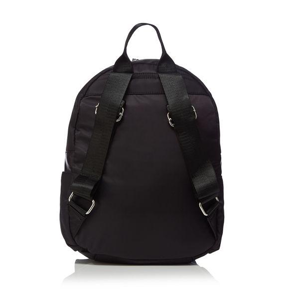 zip zip Red Herring Black Black backpack Herring Red backpack Red P86wxqCqU