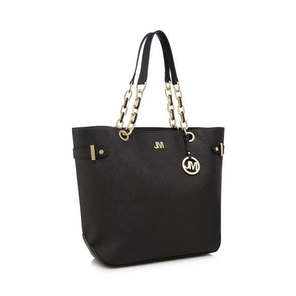 shopper Star detail bag ring by Black Macdonald Julien YwYqUr