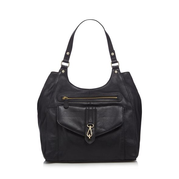 Eighth Black detail bag shoulder buckle The UR1qf
