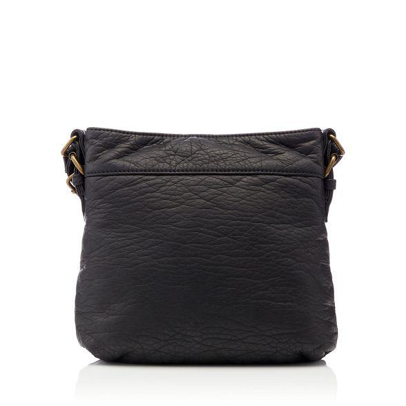 cross Mantaray bag body woven Black ESqvg