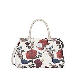 Fiorelli - Multicoloured Colette triple compartment tote bag