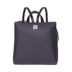 Fiorelli - Blue 'Finley' backpack