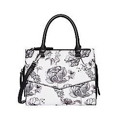 Fiorelli - Off white Mia grab bag
