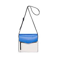 Fiorelli - Large multi-coloured 'Mia' crossbody bag