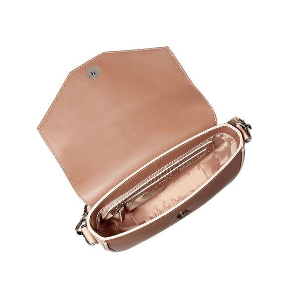 Fiorelli Fiorelli Fiorelli saddle saddle bag bag Fae Fae Taupe Taupe BxnqRdwdO