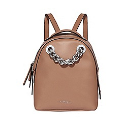 Fiorelli - Taupe anouk small backpack