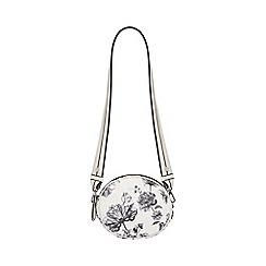 Fiorelli - Off white Boo oval shoulder bag