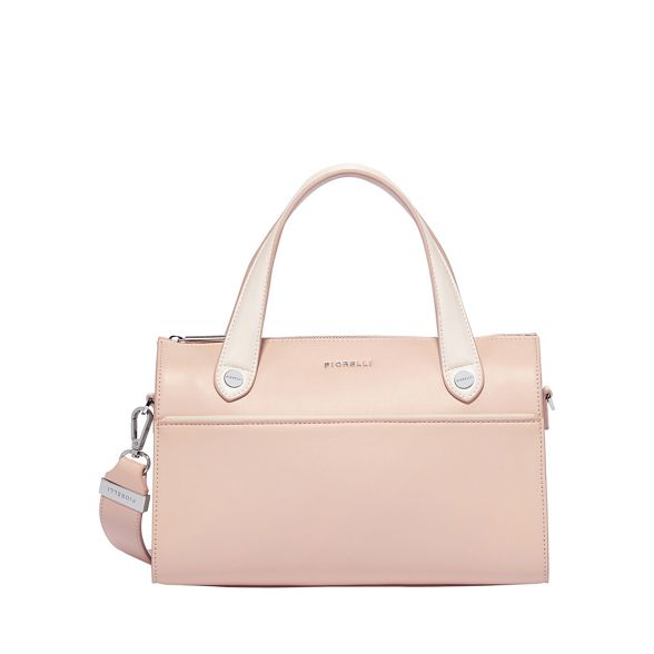 medium Boxy bag Natural Fiorelli barrel vYPwZAnq