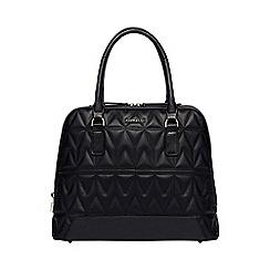Fiorelli - Black Dome large handheld bag