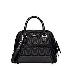Fiorelli - Black Dome handheld bag