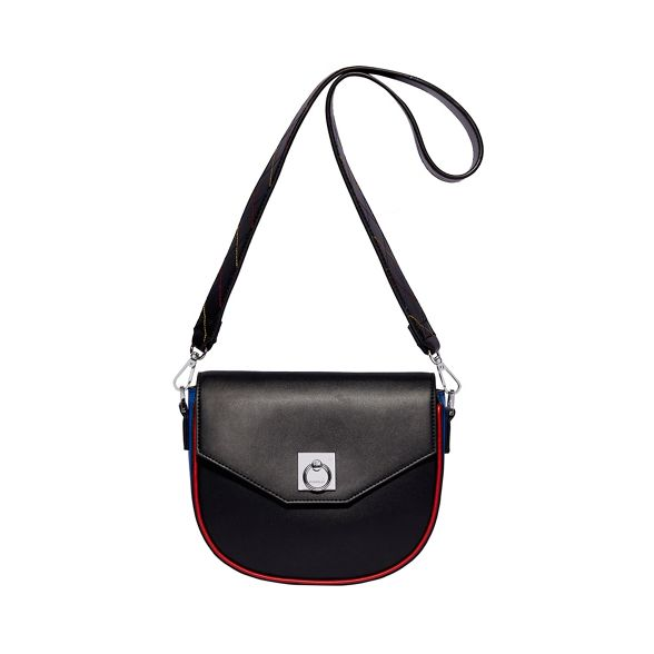 Fiorelli bag Fae Near black saddle qOZgq