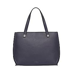 Fiorelli - Dark blue Hampton large grab bag