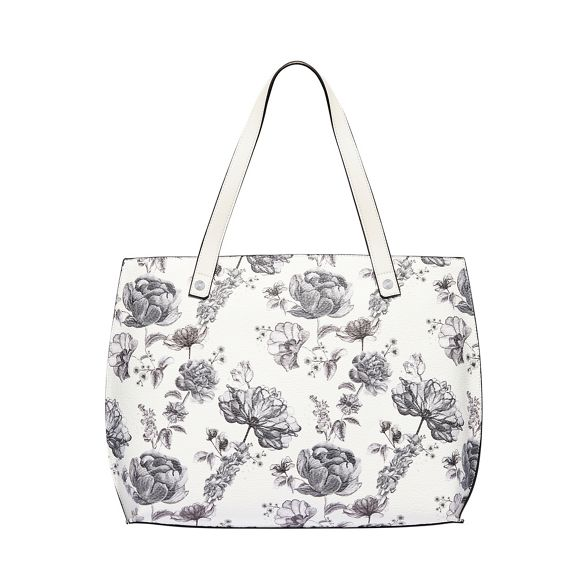 bag white Off Fiorelli large Hampton grab 0xSwaCq6