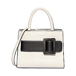 Fiorelli - White Lady handheld bag