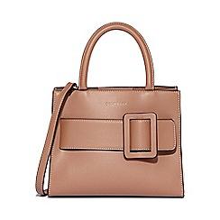 Fiorelli - Taupe Lady handheld bag