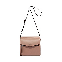 Fiorelli - Taupe Mia large crossbody bag