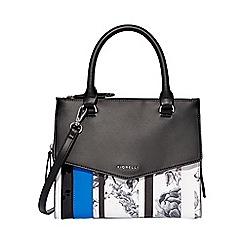 Fiorelli - Multi-coloured floral print 'Mia' grab bag