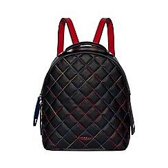 Fiorelli - Black anouk small backpack