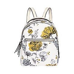 Fiorelli - Multi-coloured 'Anouk' small backpack