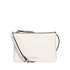 Fiorelli - White 'Bunton' crossbody bag